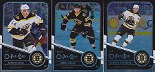 11-12 OPC Daniel Paille /100 Rainbow Black O-Pee-Chee Bruins 120