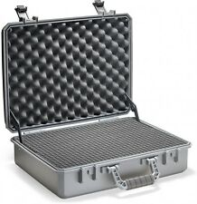 WP Safe Box Outdoor Kunststoff Koffer groß Koffercase IP65 strahlwasserdicht