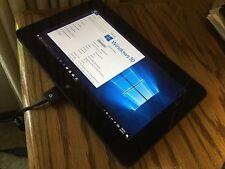 Dell Latitude 10 ST2 Intel Atom Dual Core 1.80GHz 2GB 64GB SSD Windows 10 Pro