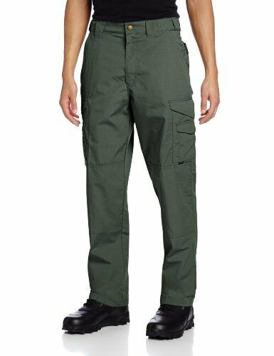 TRU-SPEC Men's Lightweight 24-7 Pant, Olive Drab,  34 x 32-Inch  new style