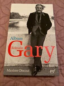 la-pleiade-album-2019-Romain-Gary