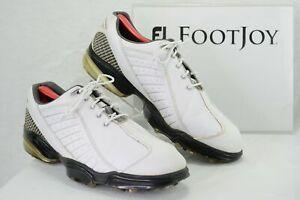 footjoy professional mens 11 m flex zone sole lace up soft