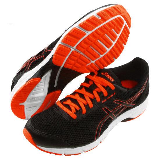 ASICS GEL-INFINI 2-WIDE Men's Running shoes Black Walking Training TJG950-001