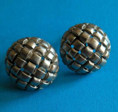 Lorenlli Vintage /à la Mode Hommes Aimant magn/étique Oreille Stud Non Piercing Clip Boucles doreilles Fausses Boucles doreilles pour Petit ami Amant