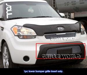 Front Bumper Grill Fits KIA SOUL 2009