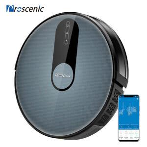 Proscenic-820P-Alexa-Aspirateur-Robot-silencieux-planchers-multiples-Nettoyage