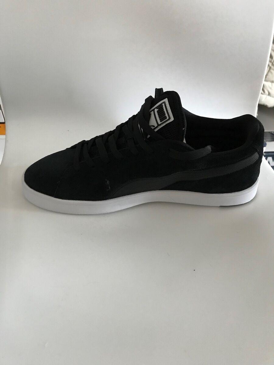97c8e5364f5 Sneakers, Puma, str. 44 – dba.dk – Køb og Salg af Nyt og Brugt