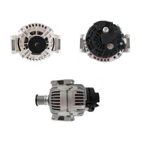 Fits MERCEDES COMMERCIAL Sprinter 311 CDI 2.2 Alternator 2000-on 4253UK