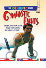 Gymnastic Events by Jason Page (Paperback / softback, 2008)