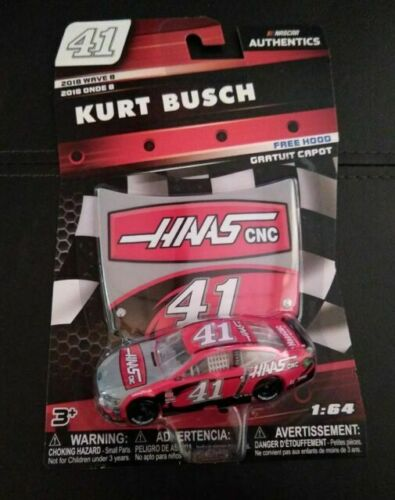 1:64 Lionel Nascar #41 Haas Automation//Busch neu