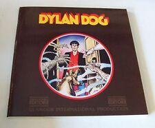 Dylan Dog . Glamour international production