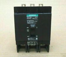 CQD390 Siemens Circuit Breaker 3 Pole 90 Amp 277//480V 14KA NEW