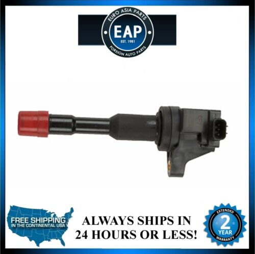 For 2003-2011 Honda Civic Hybrid 1.3L 4cyl Direct Spark Plug Ignition Coil NEW