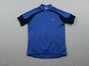 Womens-Pearl-Izumi-Ultra-Sensor-Bike-Cycling-Jersey-Shirt-Sz-S-Small-Purple-MTB