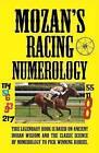 Mozan's Racing Numerology by Mozan (Paperback / softback, 2015)