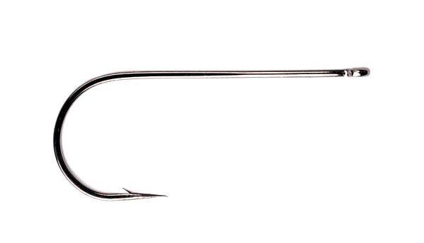 Partridge Hooks CS86  Universal Prossoator Fly Hook  Qty 100