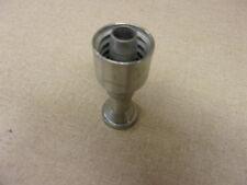 Parker Hydraulic Fitting KA736 R-12-0E6C 11571 *FREE SHIPPING*