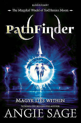 1 of 1 - Pathfinder: A Todhunter Moon Adventure-ExLibrary