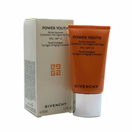 Givenchy - Power Youth Moisture Lotion SPF15 - 50ml/1.7oz Bliss The Youth as We Know It Anti-Aging Night Cream for Women, 1.7 fl oz