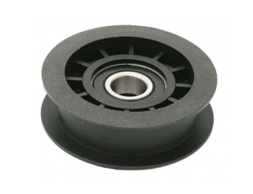 Spannrolle am Fahrantrieb passend Brill Duo-Cut 102//15,5 Hydro Rasentraktor