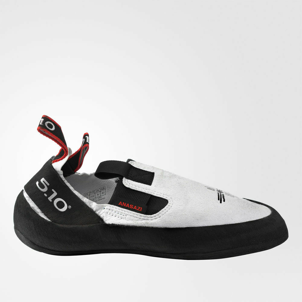 FIVE TEN MoccAsym Synthetic Men's Climbing shoes (NEW)