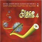 Various Artists - Disco Giants Vol.4 (2008)