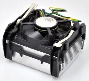 Diverse-Intel-CPU-Kuhler-Cooler-Sockel-478-aktiv-3-pol-3-pol-Molex
