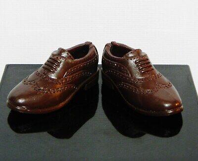 Ken Chaussures Mocassins Basckettes Derbys Bottes Shoes Doll Mattel Male Poupées Mannequins, Mini