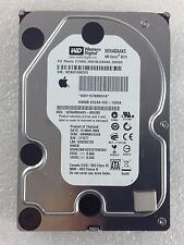 Apple Imac 24 A1225 2009 HDD Hard Disk Drive 640GB 640 GB SATA WD6400AAKS-40H2B0
