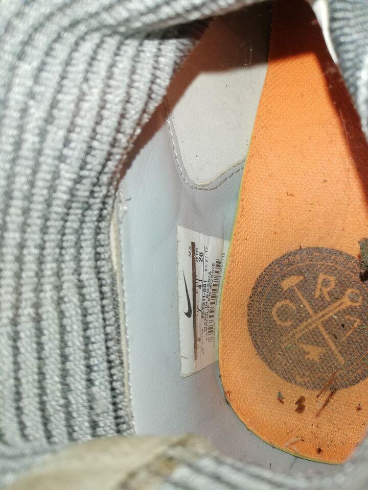 Fodboldstøvler, Nike Mecurial CR7, Nike