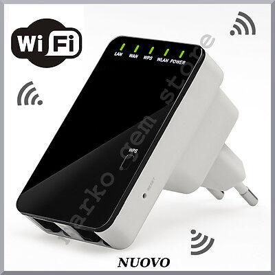 Ripetitore Segnale Wireless Wifi Copia Amplificatore Clone 2 Lan Nuovo Firmware Distintivo Per Le Sue Proprietà Tradizionali