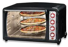 Forno elettrico ventilato 70 litri Multiforno per Pizza DCG MB9870 N - MZP