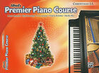 Alfred's Premier Piano Course, Christmas 1A by Victoria McArthur, Dennis Alexander, Martha Mier, Gayle Kowalchyk, E L Lancaster (Paperback / softback, 2008)