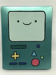 Adventure-Time-Explore-the-Dungeon-Because-I-Don-039-t-Know-Collectors-Edition-3DS