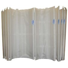 Pleatco PFS2448 48 sqft Filter Grid Set Pentair FNS48 Hayward DE4820 FS2004