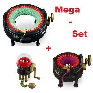 Mega-Set-addi-Express-Kingsize-professional-AddiEi-890-2-990-2-880-2