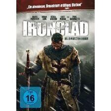 IRONCLAD - BIS ZUM LETZTEN KRIEGER DVD NEU