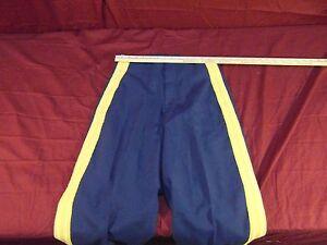 ASU-Senior-Enlisted-Officer-Dress-Pants-W-Gold-Stripe-28-WAIST-25-INSEAM-28x25