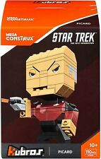 Mega Construx Kubros Star Trek - Picard DXB82