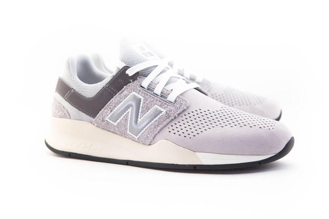 MS247GY New Balance Men MS247GY gray cream