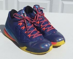 2914d12dd051 Nike Air Jordan CP3 VIII (684855-420) Basketball Sneakers Shoes Mens ...
