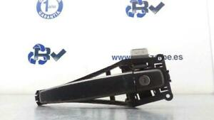 Lever-Exterior-Front-Left-3421054-Vauxhall-Corsa-D-Limited-Edition
