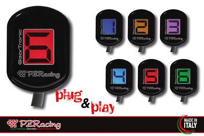 Ambizioso Contamarce Plug&play Geartronic Zero Honda Xl125v Varadero 2007-2014 Pzracing