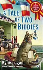 League of Literary Ladies: A Tale of Two Biddies 2 by Kylie Logan (2014, Paperback)