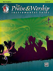 Top Praise & Worship Instrumental Solos: Alto Saxophone by Alfred Publishing Co., Inc. (Mixed media product, 2010)