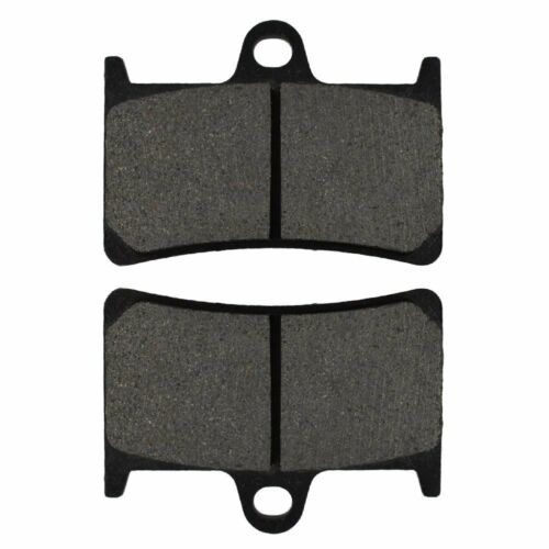 1 x Set of Front Motorcycle Brake Pads for 2001 Yamaha YZF-R6 600