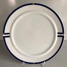 Rosenthal ASIMMETRIA Weiß SUPPENTELLER 23 cm I.Wahl Plate deep Teller tief