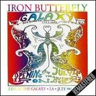 Live At The Galaxy,La July 1967 von Iron Butterfly (2014)