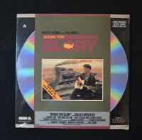 Bound For Glory (1976) Laserdisc Woody Guthrie Story
