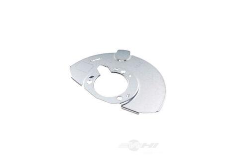 Brake Dust Shield Front Right ACDelco GM Original Equipment 25918338
